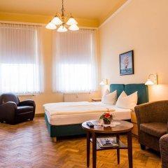 Отель Gastehaus Stadt Metz комната для гостей фото 5
