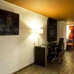 Отель Holiday Inn Mexico Buenavista Мексика, Мехико - отзывы, цены и фото номеров - забронировать отель Holiday Inn Mexico Buenavista онлайн удобства в номере фото 2
