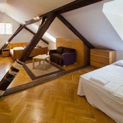 Отель Charles Bridge Apartments Чехия, Прага - отзывы, цены и фото номеров - забронировать отель Charles Bridge Apartments онлайн удобства в номере