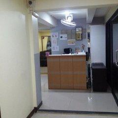 Отель Uno Inn Бангкок в номере