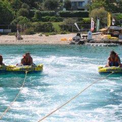 Aegean Melathron Thalasso Spa Hotel детские мероприятия фото 2