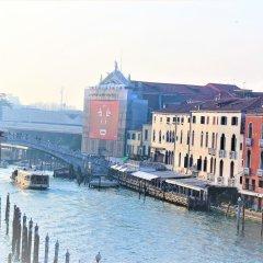 Отель B&B Corner Италия, Венеция - отзывы, цены и фото номеров - забронировать отель B&B Corner онлайн приотельная территория