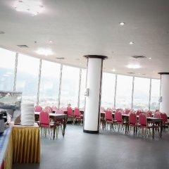 Отель Hyundai Soo Resort Sokcho