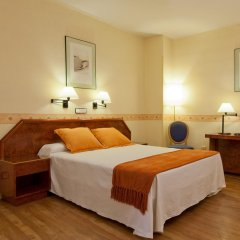 Отель Tribunal комната для гостей