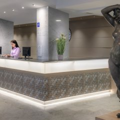 Отель 4R Salou Park Салоу интерьер отеля