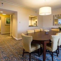 Отель The Capital Hilton США, Вашингтон - отзывы, цены и фото номеров - забронировать отель The Capital Hilton онлайн в номере