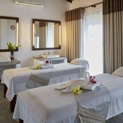 Отель The Calm Resort & Spa спа фото 2