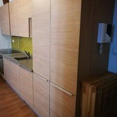 Апартаменты P&O Apartments Miodowa 5 в номере фото 2