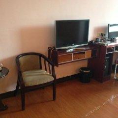 Отель Seasons Inn (Dongguan Jinwei) удобства в номере фото 2