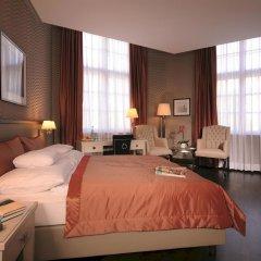 Отель Best Western Hotel Stadtpalais Германия, Брауншвейг - отзывы, цены и фото номеров - забронировать отель Best Western Hotel Stadtpalais онлайн комната для гостей фото 5