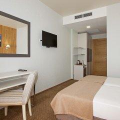 Курортный отель Санмаринн All Inclusive комната для гостей фото 2
