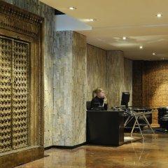 Отель Suites Avenue Испания, Барселона - отзывы, цены и фото номеров - забронировать отель Suites Avenue онлайн интерьер отеля фото 2