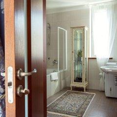 Отель Mano Liza ванная фото 2