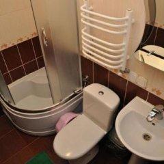 Гостиница Sanatorium Konvaliya Украина, Трускавец - отзывы, цены и фото номеров - забронировать гостиницу Sanatorium Konvaliya онлайн ванная фото 2