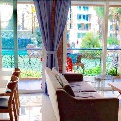 Отель Atlantis Condo Pattaya by Panissara Таиланд, Паттайя - отзывы, цены и фото номеров - забронировать отель Atlantis Condo Pattaya by Panissara онлайн интерьер отеля фото 3