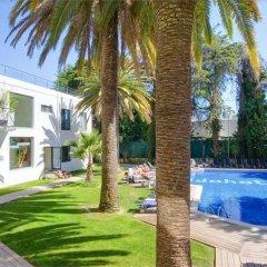 Hotel Lido бассейн фото 3