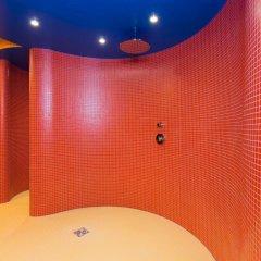 Отель Carat Residenz-Apartmenthaus спа