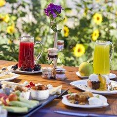 Ariana Sustainable Luxury Lodge Турция, Учисар - отзывы, цены и фото номеров - забронировать отель Ariana Sustainable Luxury Lodge онлайн питание фото 2