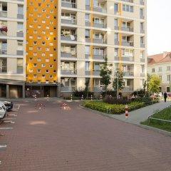 Апартаменты Independence Museum Charming Apartment Варшава фото 12