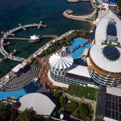 Granada Luxury Resort & Spa Турция, Аланья - 1 отзыв об отеле, цены и фото номеров - забронировать отель Granada Luxury Resort & Spa онлайн фото 6