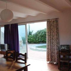Отель Casa Rural Ca Ferminet комната для гостей