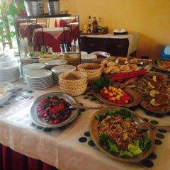 Hotel Nobel Римини питание