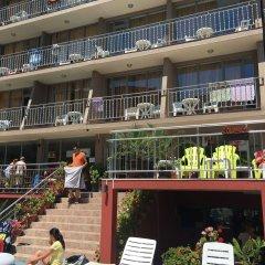 TM Deluxe Hotel фото 3