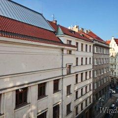 Отель Prague Women's Hall of Fame Чехия, Прага - отзывы, цены и фото номеров - забронировать отель Prague Women's Hall of Fame онлайн