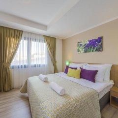 Отель Akpalace Belek - Halal All Inclusive комната для гостей фото 5