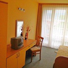 Отель Kalofer Hotel Болгария, Солнечный берег - 1 отзыв об отеле, цены и фото номеров - забронировать отель Kalofer Hotel онлайн удобства в номере