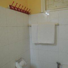 Отель Quynh An Villa Далат ванная фото 2