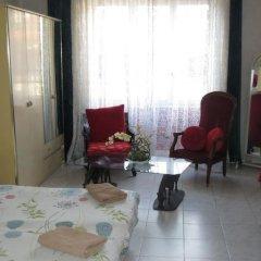 Отель Chez Brigitte B. Ницца комната для гостей фото 4