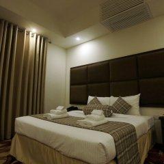 Avenra Gangaara Hotel комната для гостей фото 4