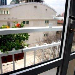 Konukevim Apartments Турция, Анкара - отзывы, цены и фото номеров - забронировать отель Konukevim Apartments онлайн балкон