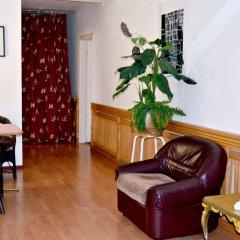 Гостиница Меблированные комнаты 1 Арбат на Новинском интерьер отеля