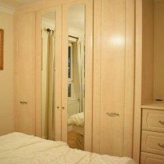 Отель 1 Bedroom Apartment Near St Pauls Великобритания, Лондон - отзывы, цены и фото номеров - забронировать отель 1 Bedroom Apartment Near St Pauls онлайн комната для гостей фото 2