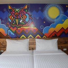 Отель Cacha Hotel Таиланд, Бангкок - 1 отзыв об отеле, цены и фото номеров - забронировать отель Cacha Hotel онлайн детские мероприятия фото 2