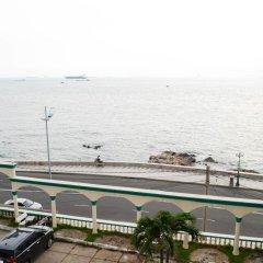 Bao Dam Hang Hai Hotel пляж