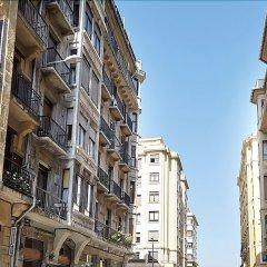Отель Zurriola Zinema Apartment by FeelFree Rentals Испания, Сан-Себастьян - отзывы, цены и фото номеров - забронировать отель Zurriola Zinema Apartment by FeelFree Rentals онлайн фото 8