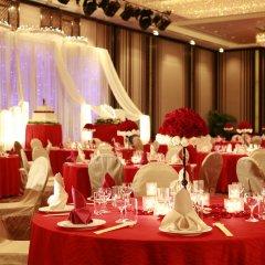 Hotel Equatorial Shanghai фото 2
