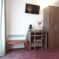 Hotel La Perle Montparnasse удобства в номере фото 2