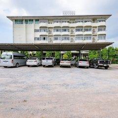 Отель Jp Villa Паттайя парковка