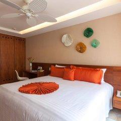 Отель Senses Quinta Avenida By Artisan Adults Only комната для гостей