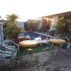 Отель Alheri Suites фото 2