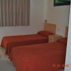 Отель Albergue Inturjoven Jerez De La Frontera Испания, Херес-де-ла-Фронтера - отзывы, цены и фото номеров - забронировать отель Albergue Inturjoven Jerez De La Frontera онлайн комната для гостей фото 5