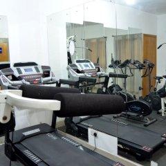 Parkview Astoria Hotel фитнесс-зал фото 3