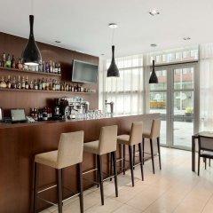 Отель Nh Amersfoort гостиничный бар