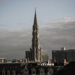 Отель Michael's Residence Бельгия, Брюссель - отзывы, цены и фото номеров - забронировать отель Michael's Residence онлайн фото 18