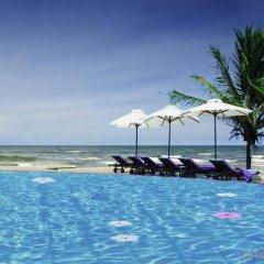 Отель Centara Sandy Beach Resort Danang бассейн фото 3