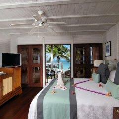 Tamarind Beach Hotel & Yacht Club комната для гостей фото 2